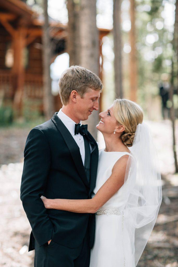 Colorado Wedding Image